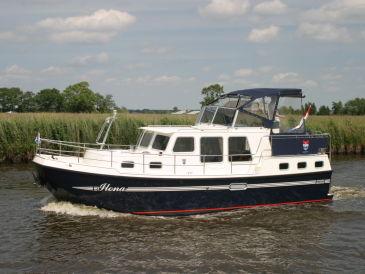 Hausboot Ilona