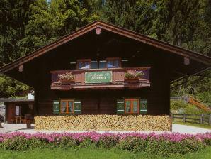 Ferienhaus Haus Brunneck