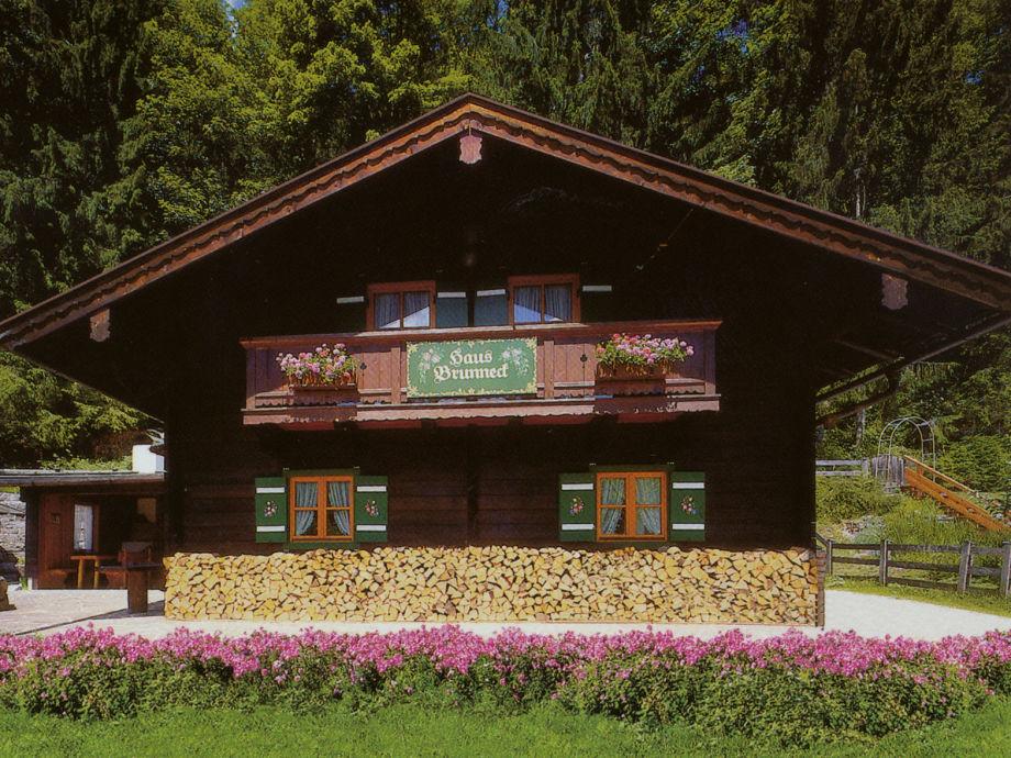Haus Brunneck 4 Sterne