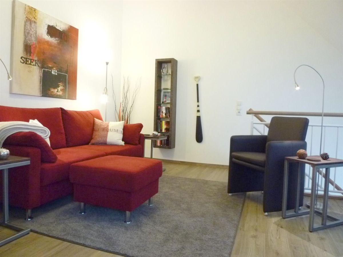 Ferienwohnung hohe lith weber cuxhaven firma for Wohnzimmer 33 qm