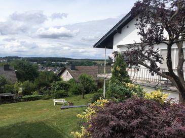 Ferienhaus Eifelblick - Vulkaneifel