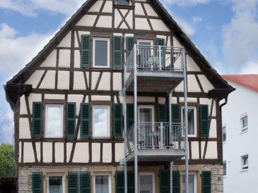 Apartment im Moserhof