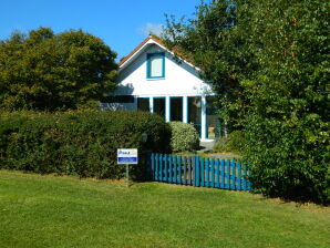 Ferienhaus Ku(n)sthuis av6303