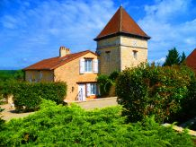 Holiday house top class holiday home, pool, Périgord 3 pers