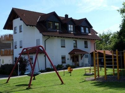 Gästehaus Trostelhof 1