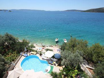 Ferienwohnung Apartment Tip 6+1