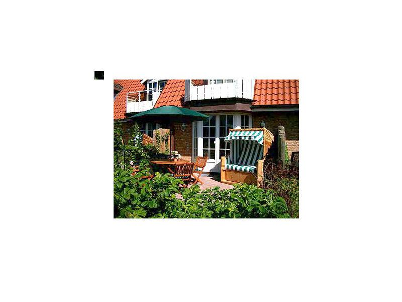 Ferienhaus Lerchenweg 14c