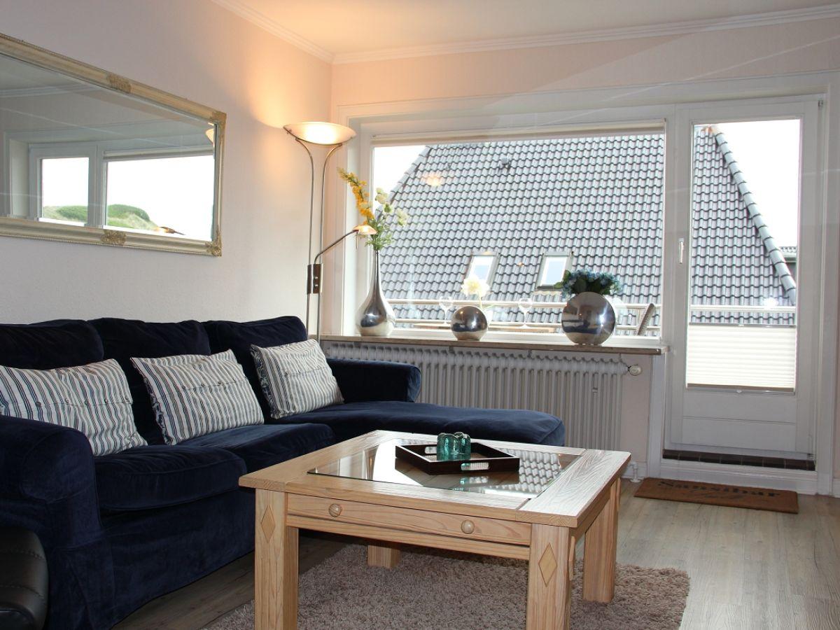 Marvelous Ausstattung Das Strandhaus Ferienwohnung 3