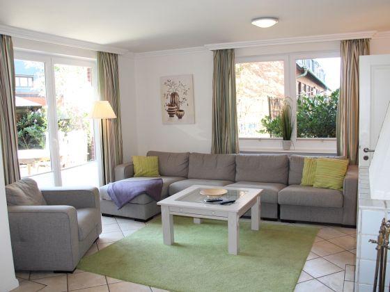ferienwohnung strandperle eg sylt firma sylter. Black Bedroom Furniture Sets. Home Design Ideas