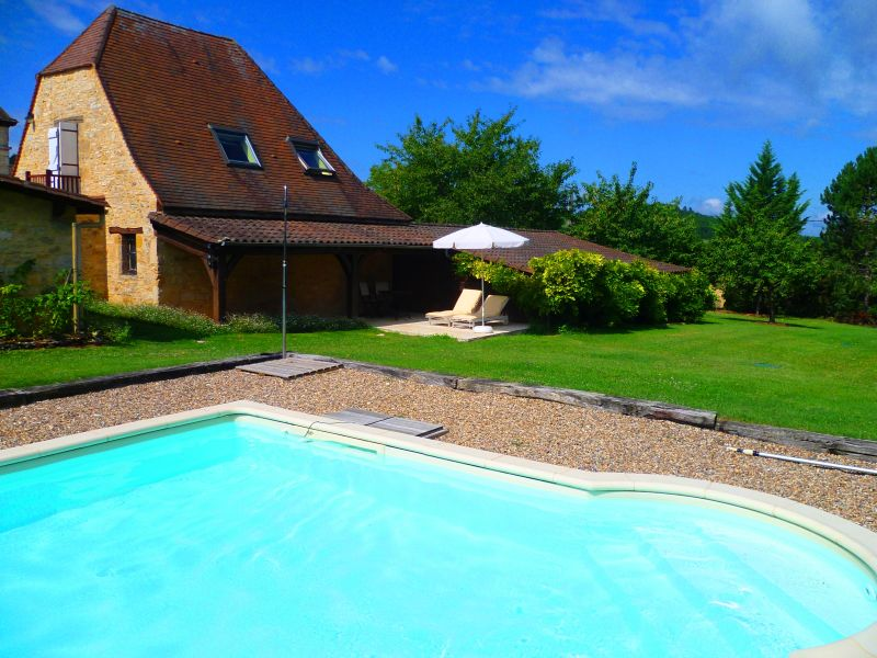 Holiday house top class, Périgord, pool, 2 guests