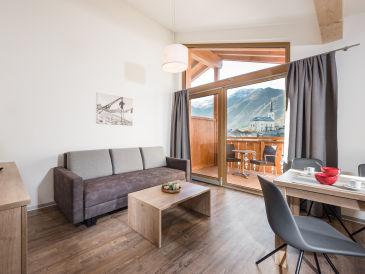 Ferienwohnung Alpine Dreams