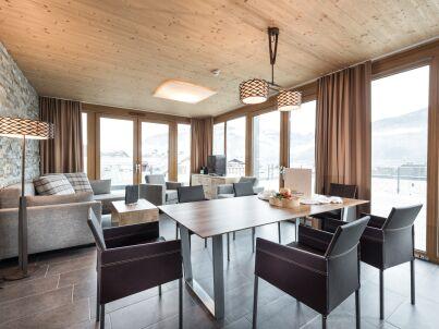 Penthouse Alpine Luxury