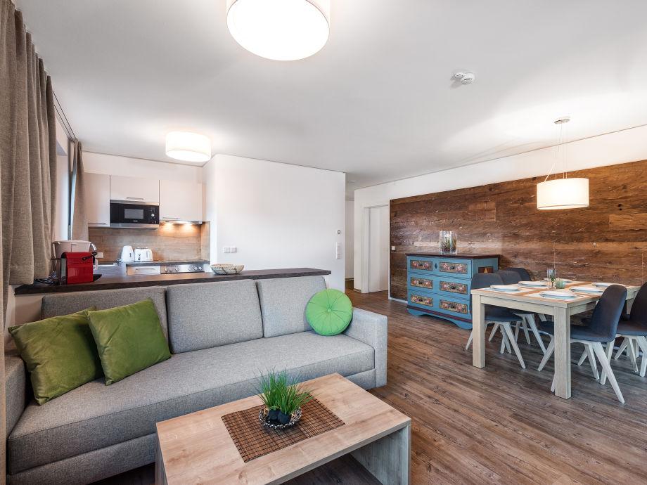 Appartement Beispiel