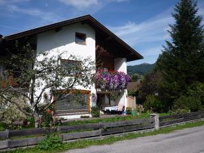 Ferienwohnung Haus Steininger