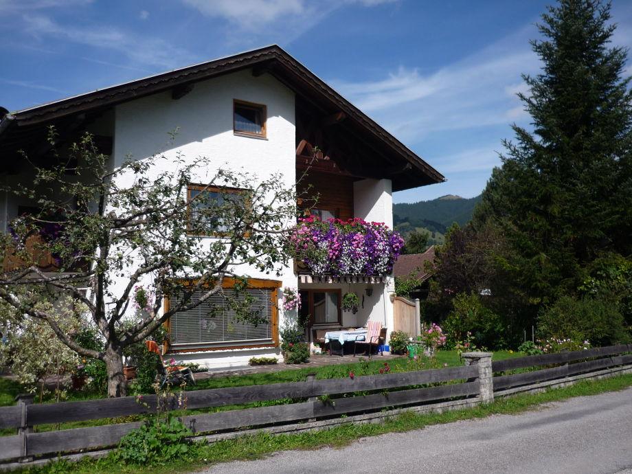 Außenaufnahme House Steininger