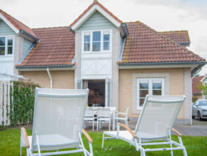 Holiday house De Banjaard Typ H8 Komfort