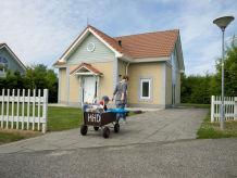 Ferienhaus De Banjaard Typ Y10 Komfort