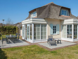 Holiday house Buitenhof Domburg Typ M8 Komfort
