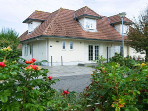 Ferienhaus Buitenhof Domburg Typ U10
