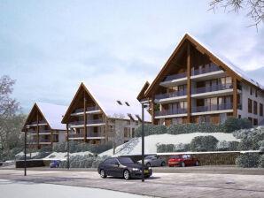 Apartment Bergresort Winterberg 4P