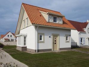 Ferienhaus Cadzand-Bad Typ CA4A