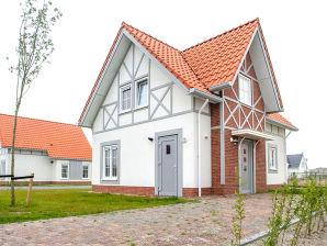 Ferienhaus Cadzand-Bad Typ CA8A