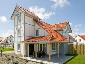 Ferienhaus Cadzand-Bad Typ GB11