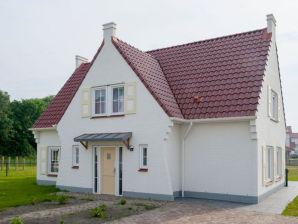 Ferienhaus Cadzand-Bad Typ FV16L