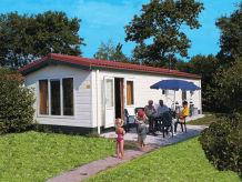 Chalet Kustpark Texel Typ TX4