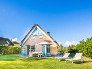 Ferienhaus Kustpark Texel Typ T6A Komfort