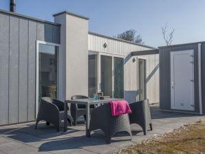 Ferienhaus Zeebad Typ Lodge Comfort 6A