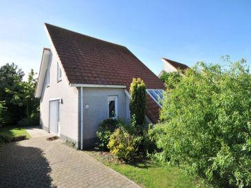 Ferienhaus Zeeland Village Typ E
