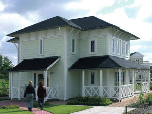 Ferienhaus Cape Helius Typ CI