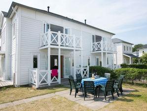 Ferienhaus Cape Helius Typ FV14