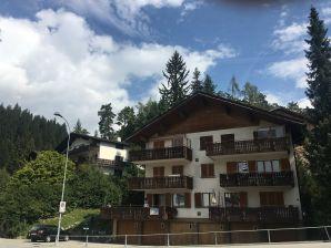 Ferienwohnung Haus Casa Ventira