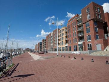 Apartment Nautisch Centrum Scheveningen Typ SV6A