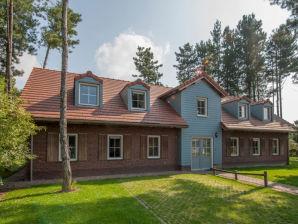 Ferienhaus Weerterbergen Typ FV24