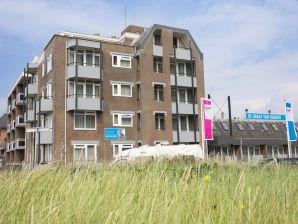 Apartment Graaf van Egmont E2E