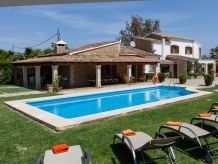 Holiday house Can Barretas ref. VP52