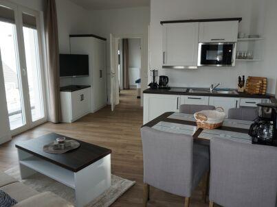 Inselhuus Wohnung 5