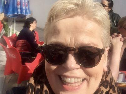 Ihr Gastgeber Gabriele Krebs