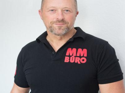 Ihr Gastgeber Heiko Müller