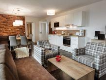 Ferienwohnung Penthouse Luxury Maisonette