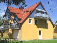 """Ferienwohnung 8 Friedensstraße 43 """" Storchennest """""""