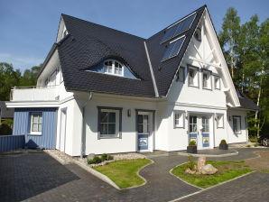 """Ferienhaus 4 """"Pusteblume"""" Wiesenstr.78"""