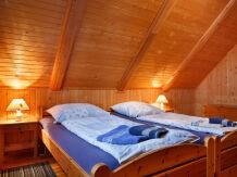 Ferienwohnung Muschelblau OG Birkmaase 3