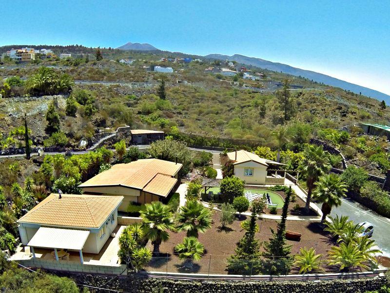Holiday house Romeo - Finca Montimar Tenerife South