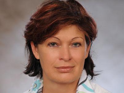 Ihr Gastgeber Renate Rabanser
