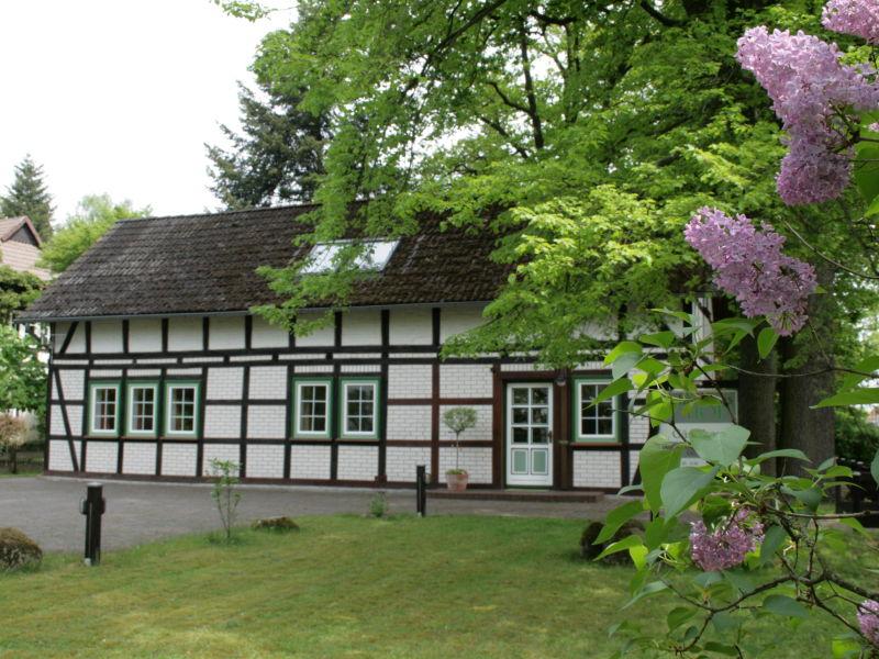 Ferienhaus Gästehaus Schmetjens Hof