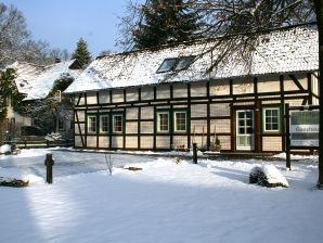 Ferienwohnung Schmetjens Hof